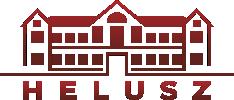 Dom Rekolekcyjny w Heluszu Logo